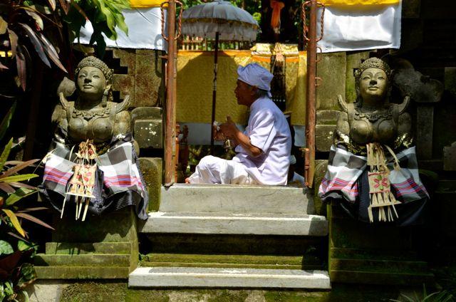 Ketut Liyer Eat Pray Love guru