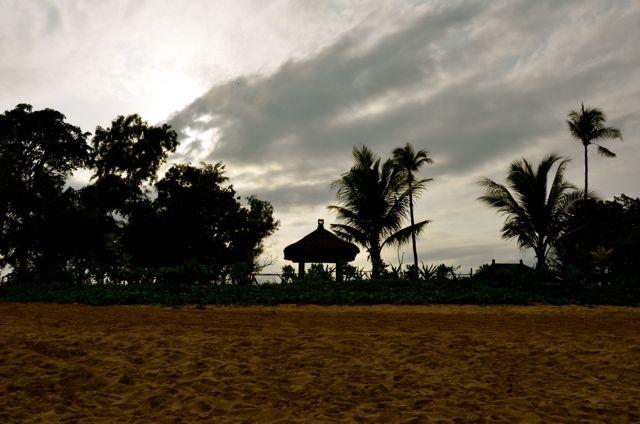 Jinbaran Beach