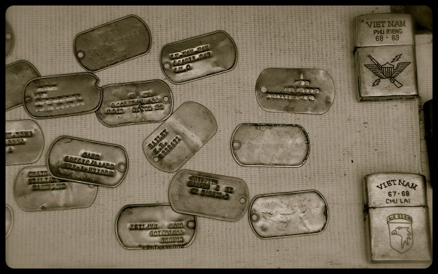 Antique Dog Tags For Sale