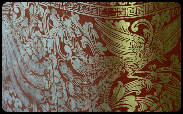 Fabric for sale in Bali
