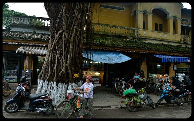 Hoi An Streetscape