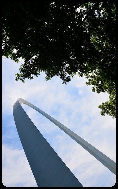 Gateway Arch, Missouri