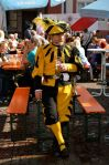 Heidelberg Herbstfest Man