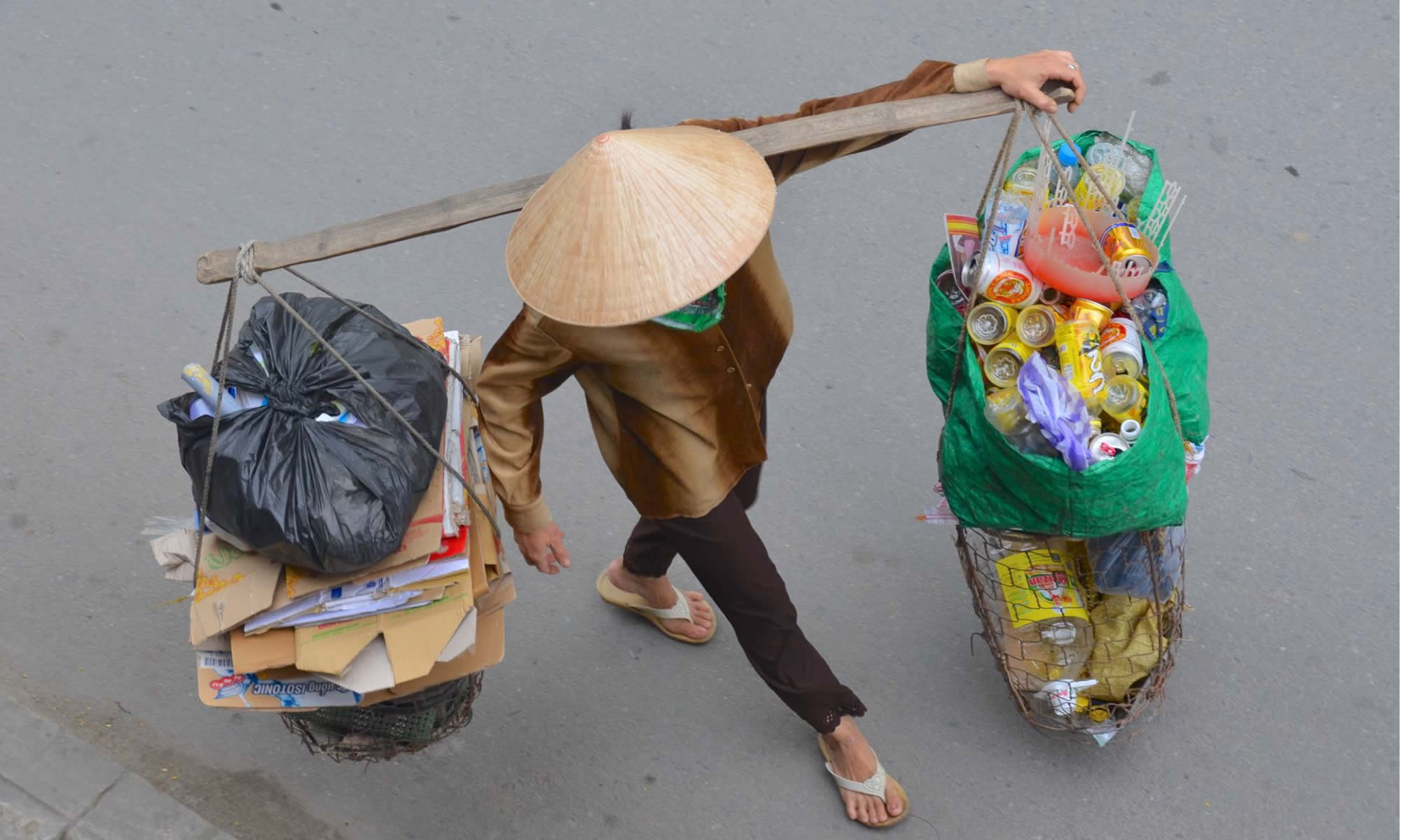 Scenes from Hoi An, Vietnam