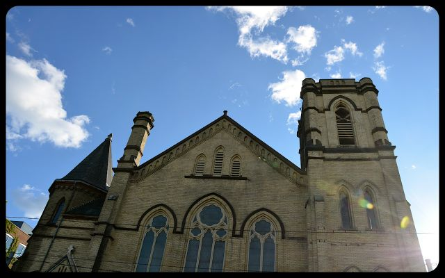 Church in Toronto - Kensington
