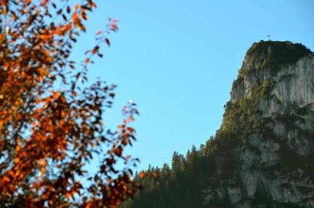 Der Koeffl - Oberammergau