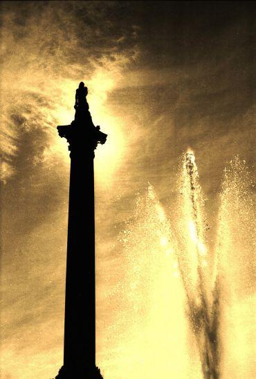 Fountains of Paris copyright Maurice Sapiro