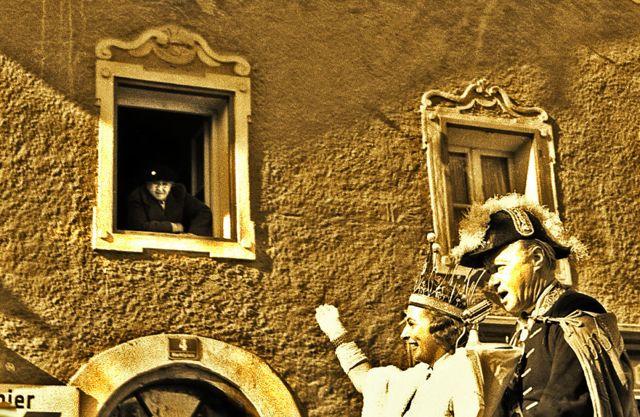 Parade Bavaria copyright Maurice Sapiro