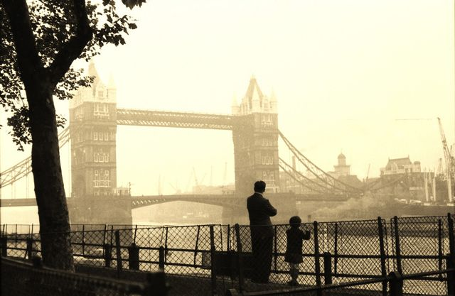 Tower Bridge London copyright Maurice Sapiro