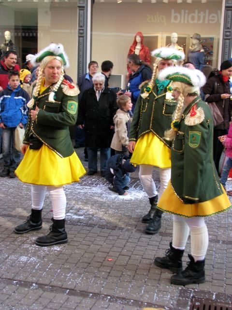 Fasching Parade in Heidelberg017