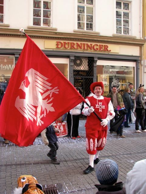 Fasching Parade in Heidelberg057