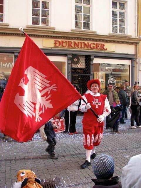 Fasching Parade in Heidelberg057