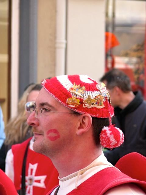 Fasching Parade in Heidelberg064
