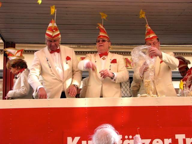 Fasching Parade in Heidelberg074