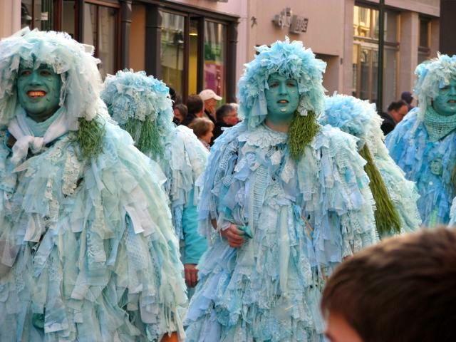 Fasching Parade in Heidelberg152