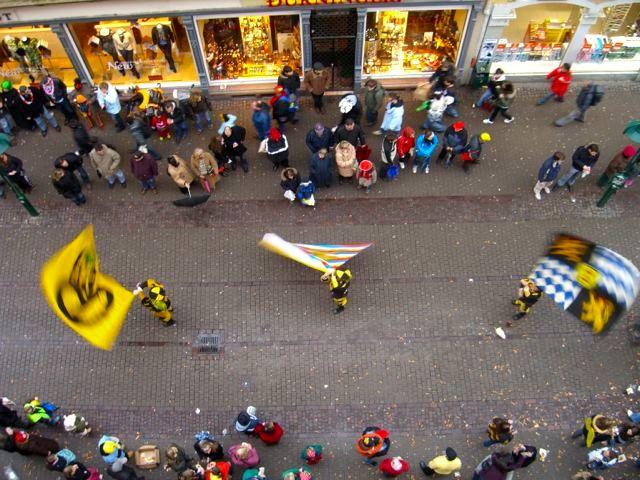 Heidelberg Fasching1