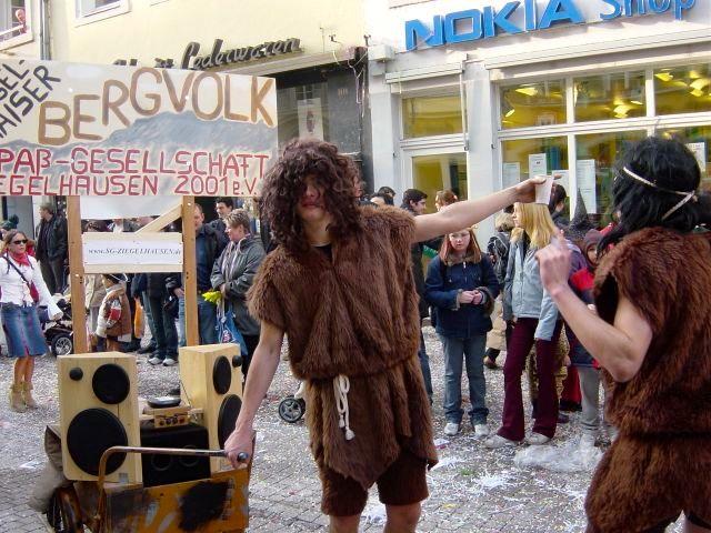Heidelberg Fasching33