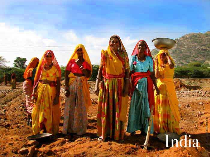 ladies-in-rajasthan-india-field