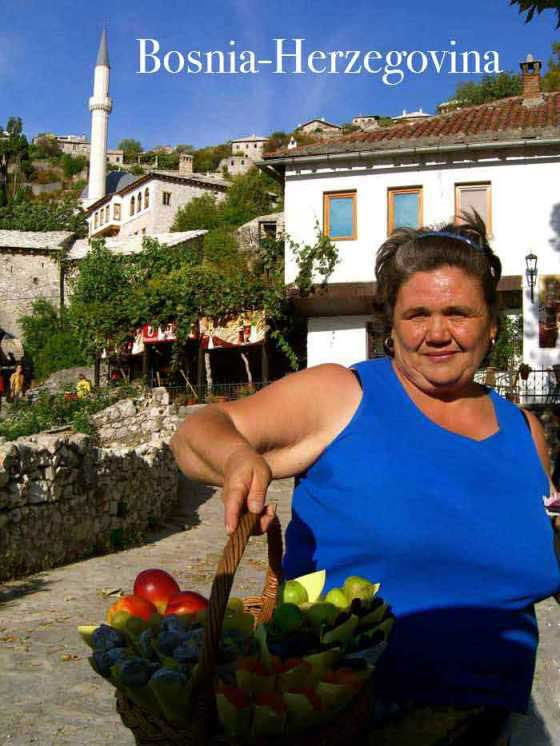 woman-selling-produce-bosnia