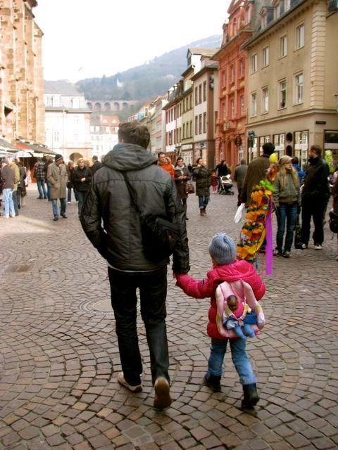 Sommertagsfest in Heidelberg14