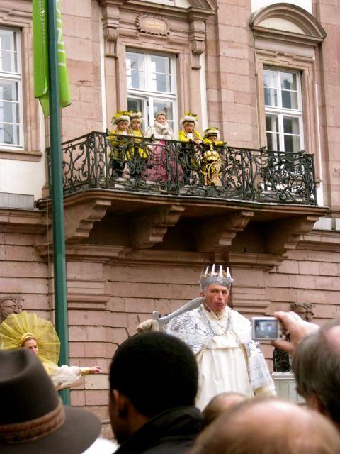 Sommertagsfest in Heidelberg24