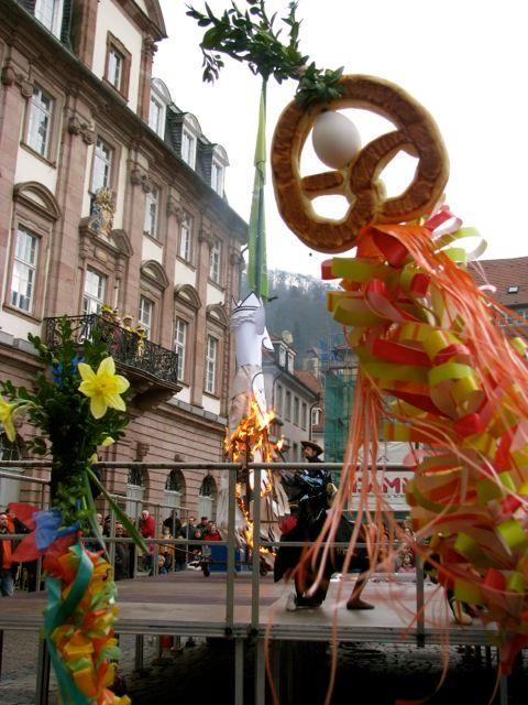 Sommertagsfest in Heidelberg30