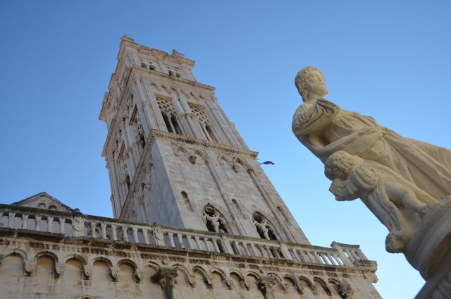 Trogir History and Walking Tour04