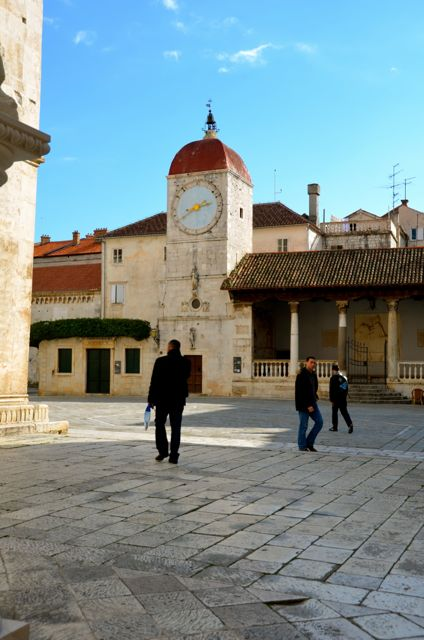Trogir History and Walking Tour11