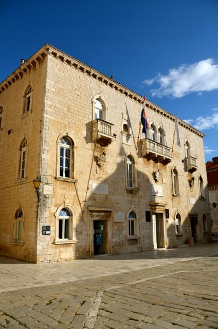 Trogir History and Walking Tour12