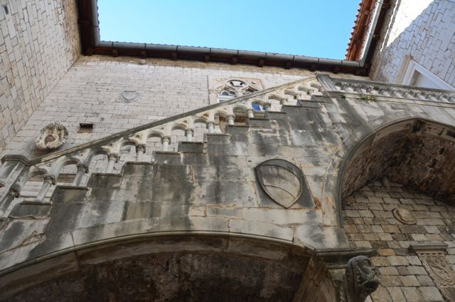 Trogir History and Walking Tour26