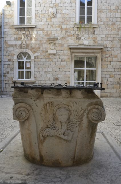 Trogir History and Walking Tour27