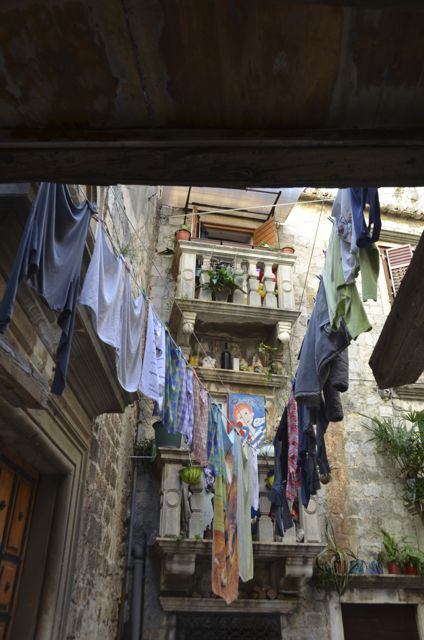 Trogir History and Walking Tour29