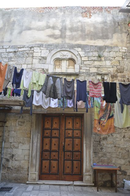 Trogir History and Walking Tour31