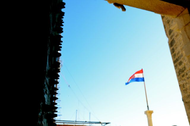 Trogir History and Walking Tour32
