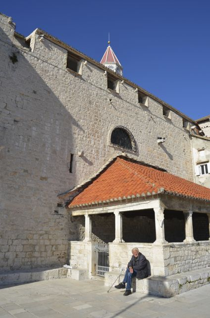 Trogir History and Walking Tour33