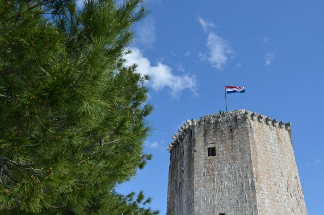 Trogir History and Walking Tour40