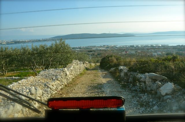 Wine Tour in Croatia Zinfandel Split Kastela - 2045