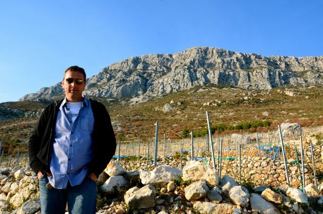Wine Tour in Croatia Zinfandel Split Kastela - 2054
