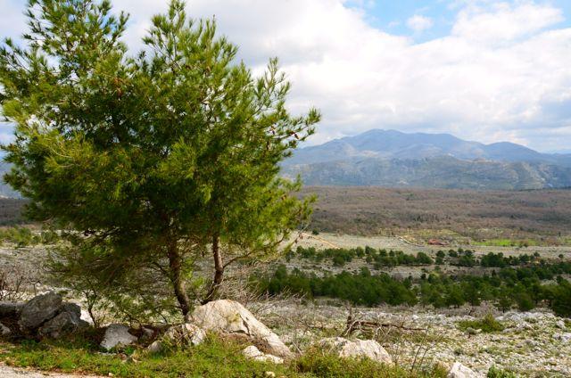 Mount Srdj - Dubrovnik