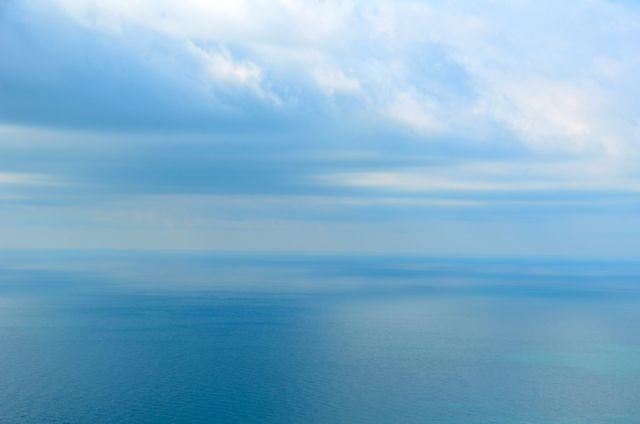 Adriatic Sea by Dubrovnik