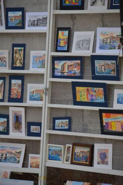 Dubrovnik Street Scenes28