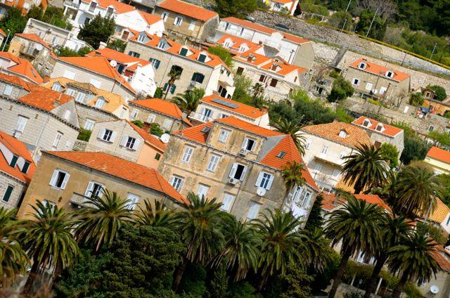 Dubrovnik Street Scenes33