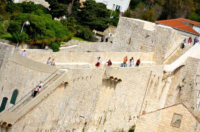 Dubrovnik Street Scenes34