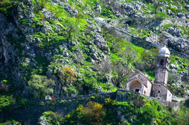 Kotor Montenegro Visit Must See74