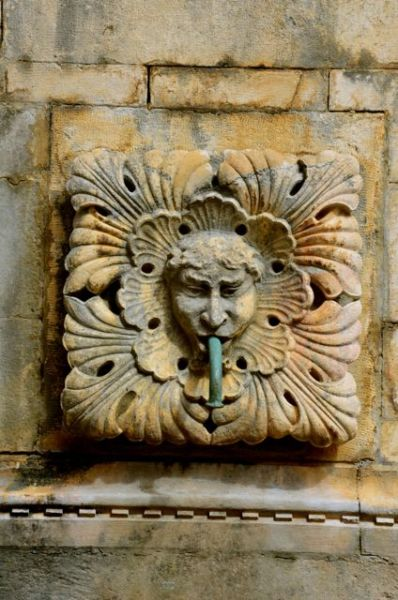 Maskeron Carved Faces in Dubrovnik06