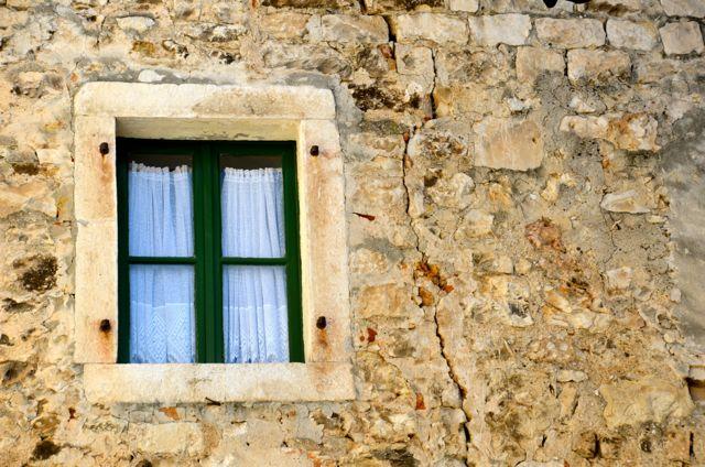 Trogir Street Scenes09