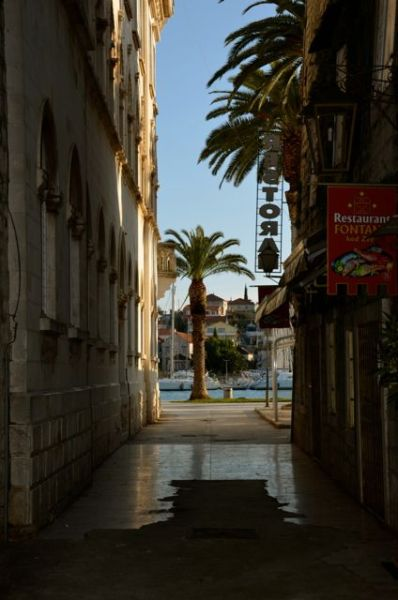 Trogir Street Scenes38