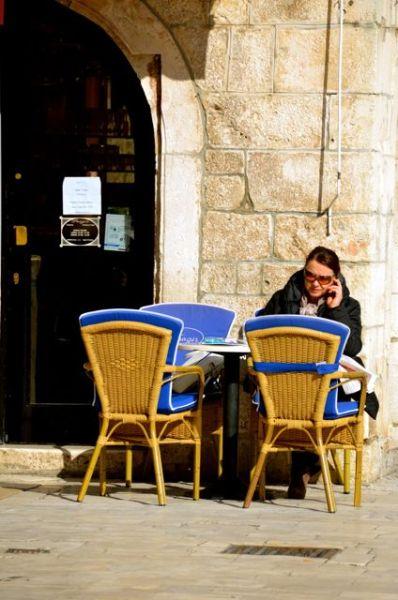 Trogir Street Scenes43