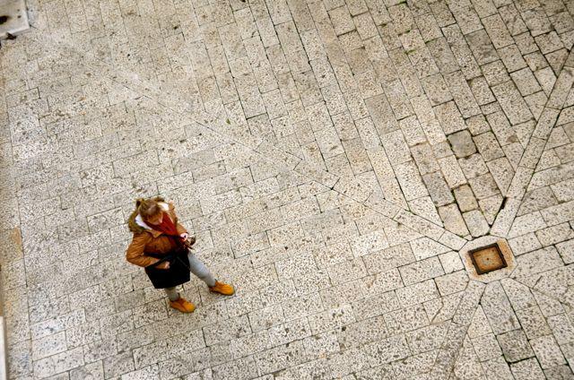 Trogir Street Scenes55