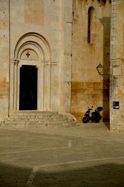 Trogir Street Scenes57
